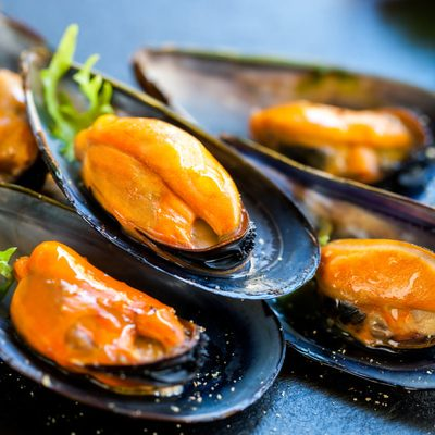 Are Mussels Good for You?
