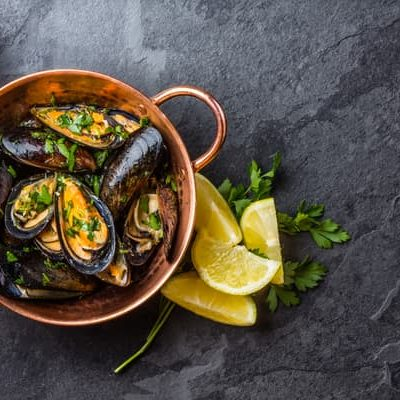 Everything You Need to Know About Cooking with Mussels