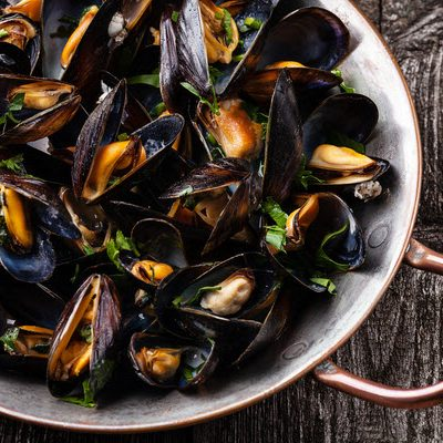 10 Surprising Mussel Facts