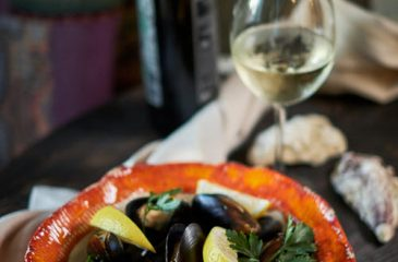 What to expect from your Kinkawooka Pot Ready Mussels